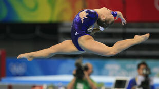 La gymnastique bientôt jugée par une intelligence artificielle aux Jeux olympiques ?