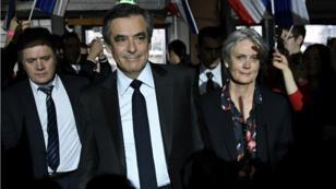 Une nouvelle affaire pourrait compliquer la candidature de François Fillon.
