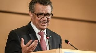 No country can be complacent about immunisation, WHO director-general Tedros Adhanom Ghebreyesus warned, with latest statistics notably showing measles cases are on the rise