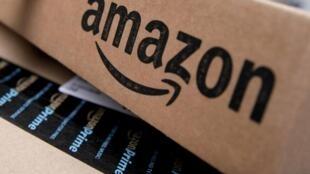Amazon es el líder de las ventas en línea en todo el mundo.