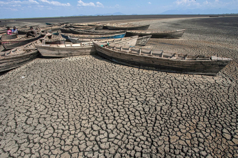 Le rapport du GIEC devrait souligner la réticence des gouvernements à affronter les preuves croissantes que le changement climatique est une crise existentielle.