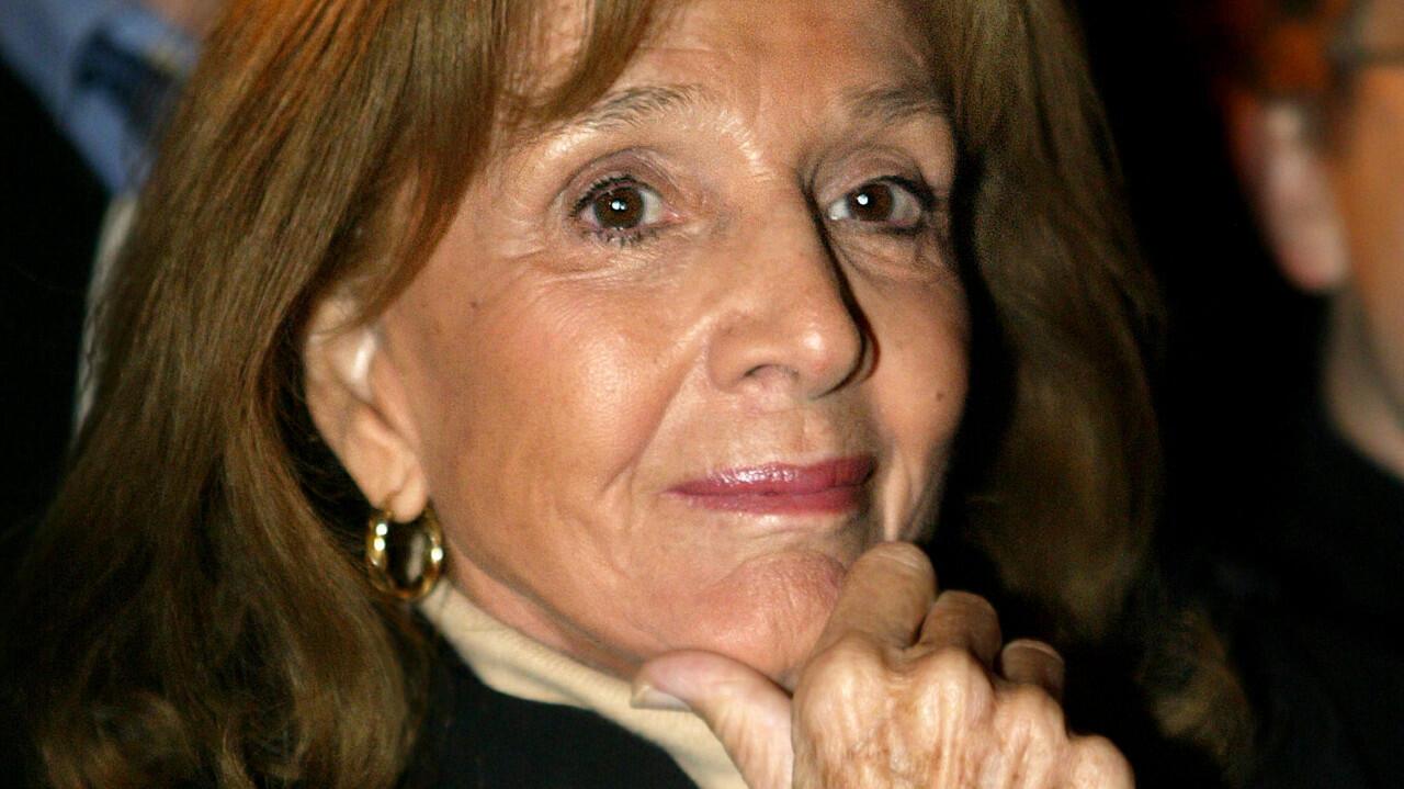 Les obsèques de Gisèle Halimi, décédée le 28 juillet 2020 à l'âge de 93 ans, ont eu lieu au cimetière du Père-Lachaise, à Paris, le 6 août 2020.