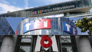 France Télévisions, TF1 et M6 se sont alliés pour créer une plateforme commune baptisée Salto.