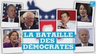 Démocrates-vignette
