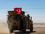 """""""Zone de sécurité"""" en Syrie : Donald Trump ouvre la voie à la Turquie aux dépens des Kurdes"""