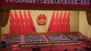 China's annual parliament meeting is set to debate a sweeping civil code that will cover everything from divorce and harassment to organ donations and privacy