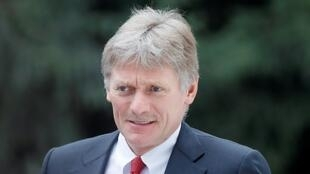 "Kremlin spokesman Dmitry Peskov (pictured March 2019) questioned the criteria for the study, saying it was ""more academic in nature"" than practical"