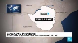 2020-07-31 10:04 Zimbabweans fear president making power grab during pandemic