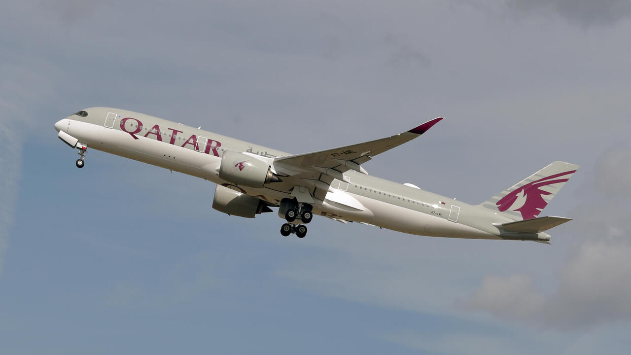 Angry diplomatic response after Qatar 'forcibly examined' women at airport