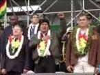 Evo Morales : itinéraire d'un indigène bolivien devenu président