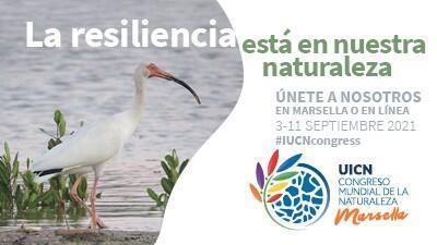 Congreso Mundial de la Naturaleza