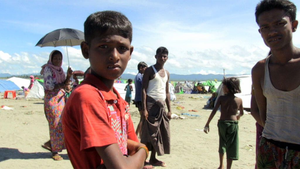 Exclusive report: Burma in denial over Rohingya crisis