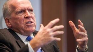 مدير وكالة الاستخبارات المركزية (سي آي إيه) جون برينان