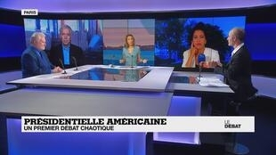 Le Débat de France 24 - mercredi 30 septembre 2020