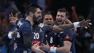 Les Experts rencontrent la Norvège en finale du Mondial-2017 de handball, dimanche à 17 h 30.
