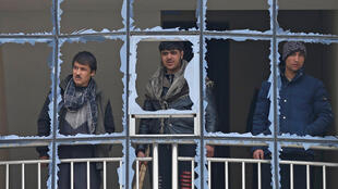 Ataque Kabul