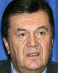 He was elected to the presidency in 2010 after having served as prime minister twice during Leonid Kuchma's presidency (in 2002 and 2004) and a third time under Viktor Yushchenko (2004-2005).