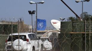 مكتب الأمم المتحدة في الصحراء الغربية
