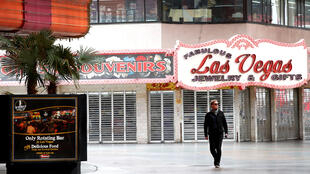 Las Vegas Coronavirus