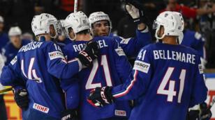 Les Bleus ont conclu en beauté leur Mondial-2017 en battant la Slovénie (4-1).