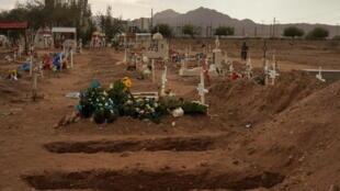 mexico covid death