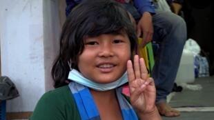 EN NW PKG FOCUS MYANMAR RESISTANCE