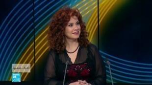 2020-01-11 18:13 ضيف ومسيرة لينا شماميان