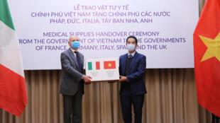 2020-04-10_HEALTH-CORONAVIRUS-VIETNAM-DIPLOMACY