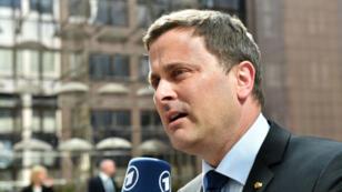 Xavier Bettel, devenu le Premier ministre du Luxembourg fin 2013, a promis de moderniser la société luxembourgeoise.