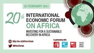 INTERNATIONAL ECONOMIC FORUM ON AFRICA