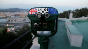 """Madrid souhaite qu'""""aucun accord entre l'UE et le Royaume-Uni ne s'applique au territoire de Gibraltar"""" sans son feu vert."""