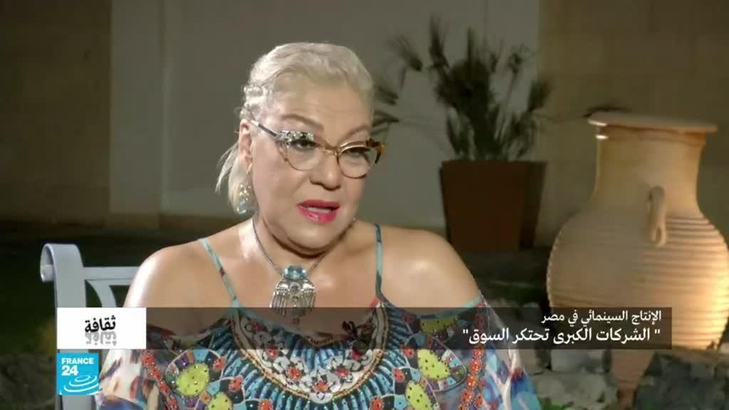 2019-10-23 17:14 ثقافة / mercredi / ناهد فريد شوقي