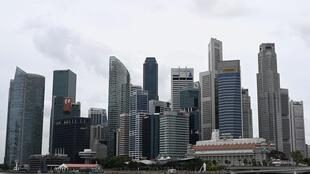 Singapore says the death penalty is necessary as a deterrent against crime although rights groups have long called for it to be abolished