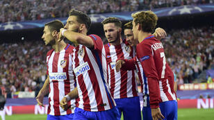 L'Atletico Madrid s'est imposé 1-0 face au Bayern Munich, mercredi soir à Madrid.