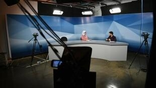 Turkish broadcaster Medyascope is an almost three-year-old alternative voice in an increasingly constricted media landscape in Turkey