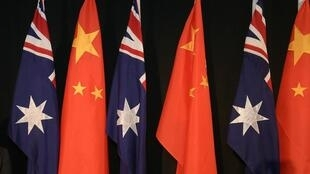 Relations between China and Australia have been peppered with spy scandals and trade rows in recent months