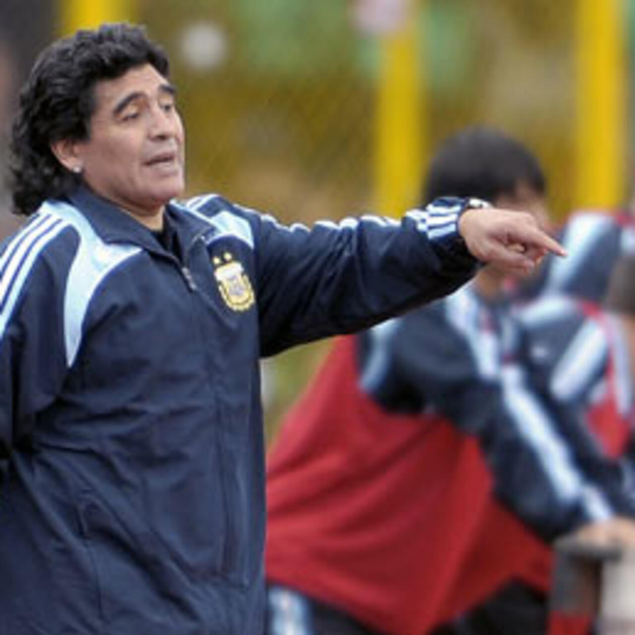 Argentina Lose 6 1 To Bolivia Worst Defeat In 60 Years
