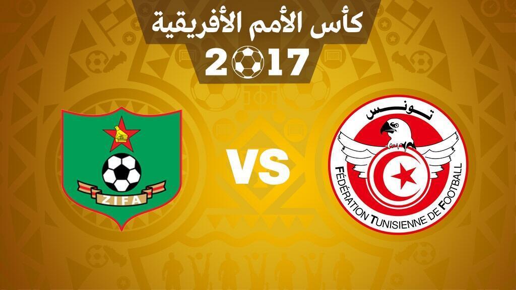 تونس أو الجزائر تواجه بوركينا فاسو في ربع النهائي.