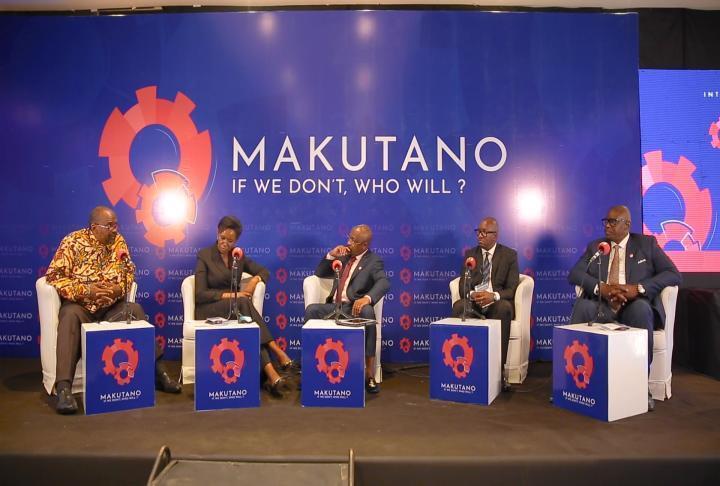 Debat Afrique - industrie minière RDC