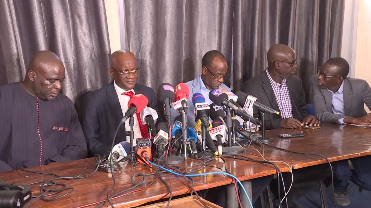 Les états africains prennent des mesures contre l'épidémie de Coronavirus