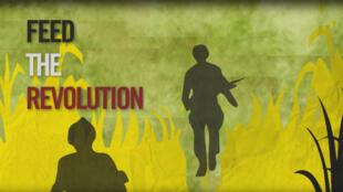 La campagne de financement participatif du Rojava a été lancée le 1er mai.