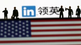 Outre les Américains, les services de renseignement allemands et britanniques ont aussi prévenus contre le zèle des espions chinois sur LinkedIn.