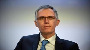 Carlos Tavares, le patron de PSA, est salué en France comme l'homme du renouveau de Peugeot-Citroën.