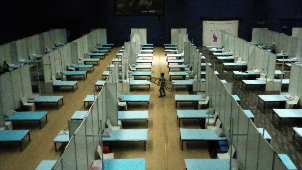 فيروس كورونا: الهند تصبح ثالث أكثر دول العالم تضررا متجاوزة روسيا