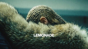 "La couverture de ""Lemonade"", le nouvel album de Beyoncé."