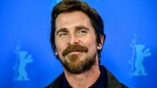 """""""Vice"""" star Christian Bale said he couldn't imagine making the effort it would take to embody US President Donald Trump"""