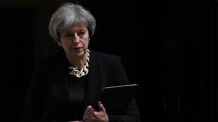 Les élections législatives britanniques se dérouleront comme prévu jeudi 8 juin, après l'attentat qui a fait sept morts à Londres.