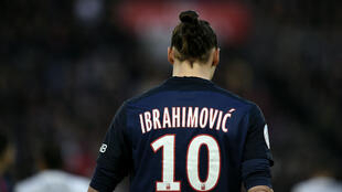 Zlatan Ibrahimovic va-t-il enfin se montrer décisif en phase finale de Ligue des champions ?