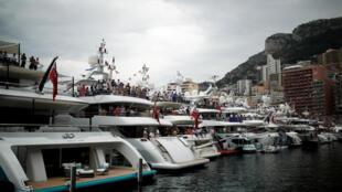 سباق فورمولا وان، حلبة موناكو، مونت كارلو، 26 مايو 2019