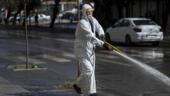 برلمان كوسوفو يطيح بالحكومة في غمرة أزمة وباء كورونا